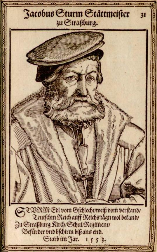 Jakob Sturm