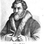 Johann Mathesius – Hausgebete