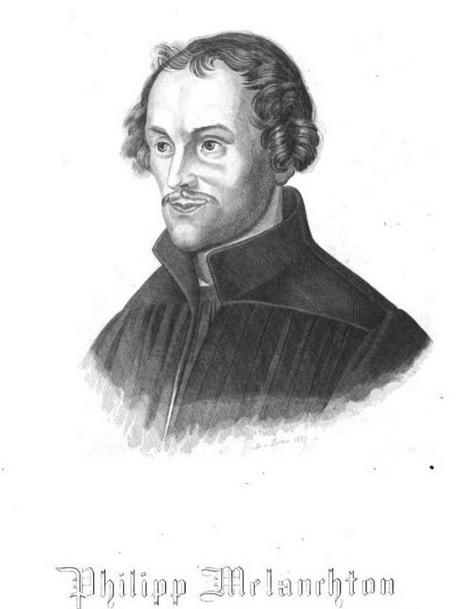 Philipp Melanchthon
