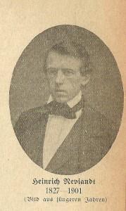 Heinrich Neviandt