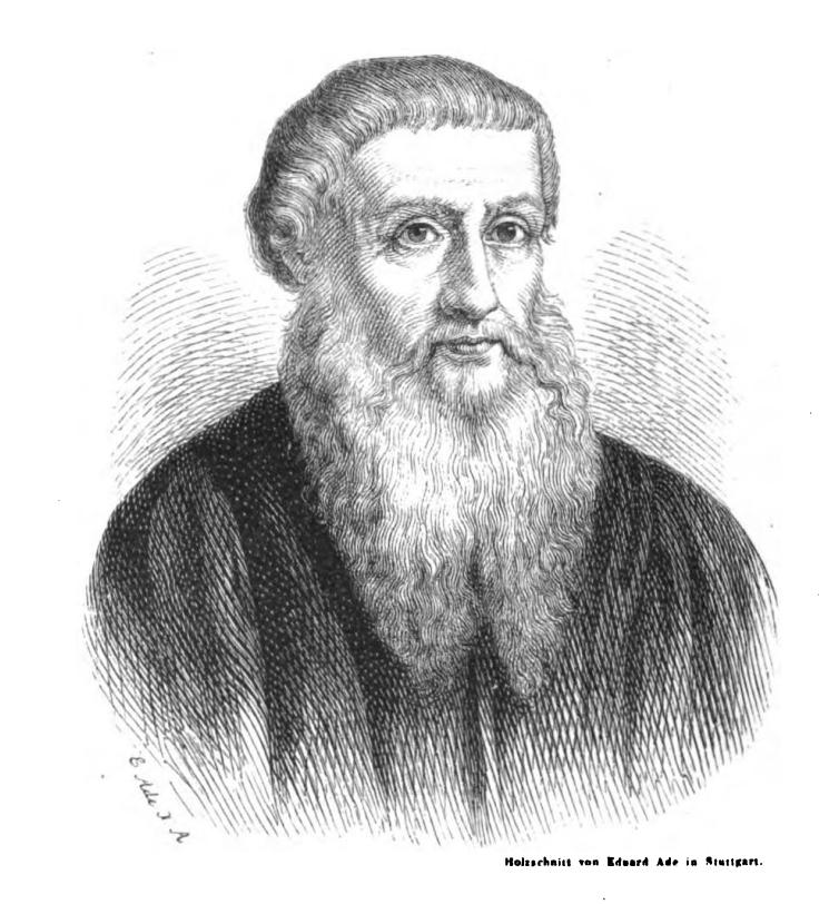 Johannes Oekolampad