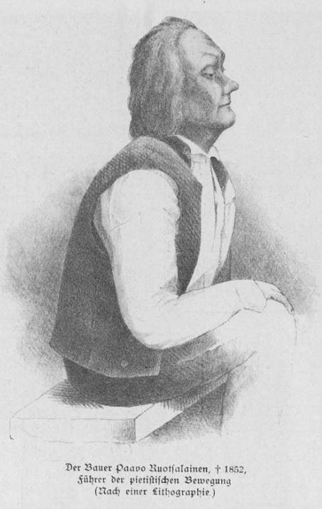 Paavo Ruotsalainen