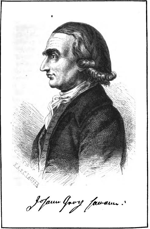 Johann Georg Hamann