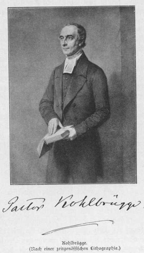 Hermann Friedrich Kohlbrügge
