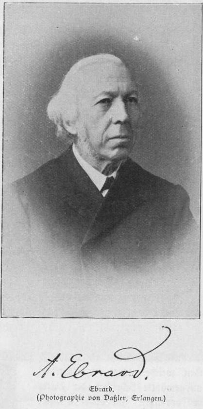 Johann Ebrard