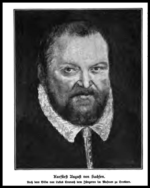 August von Sachsen