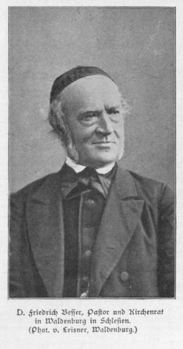 Wilhelm Besser