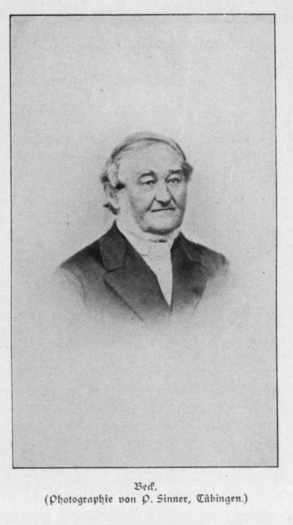 Johann Tobias Beck